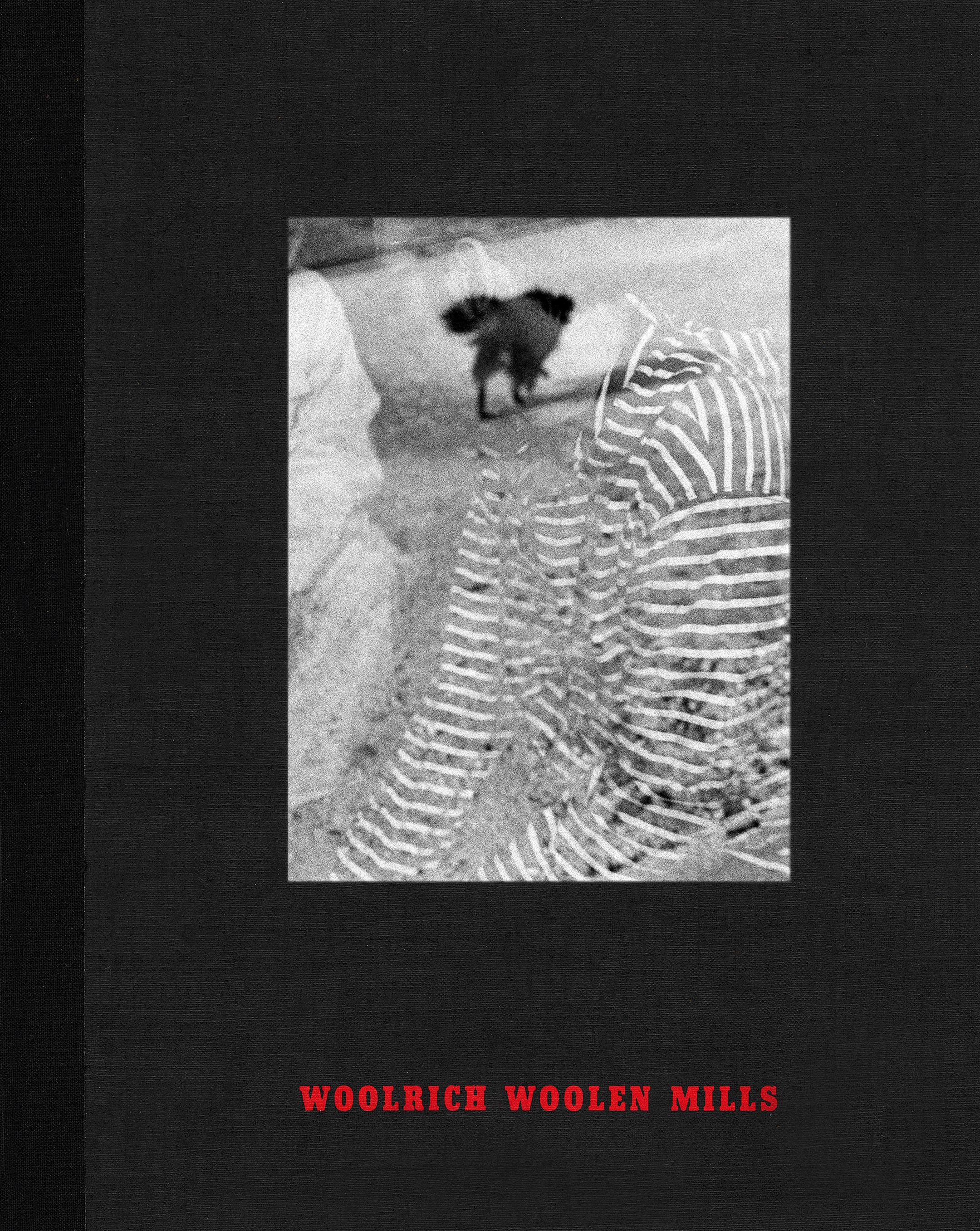 Irene Maria Di Palma - Woolen Mills72